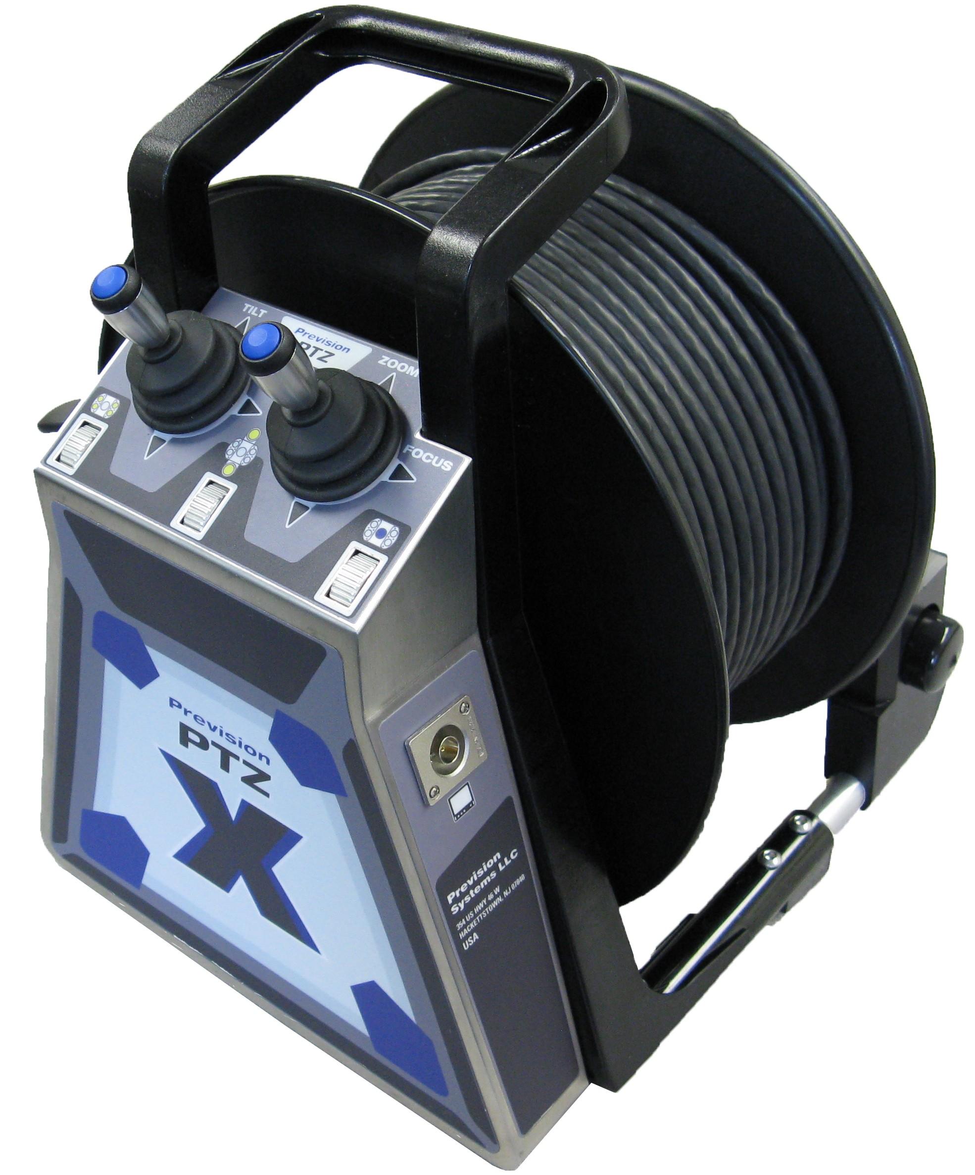 Rents Com: AIT Rents: Pan Tilt Zoom Tank Inspection Camera Rentals