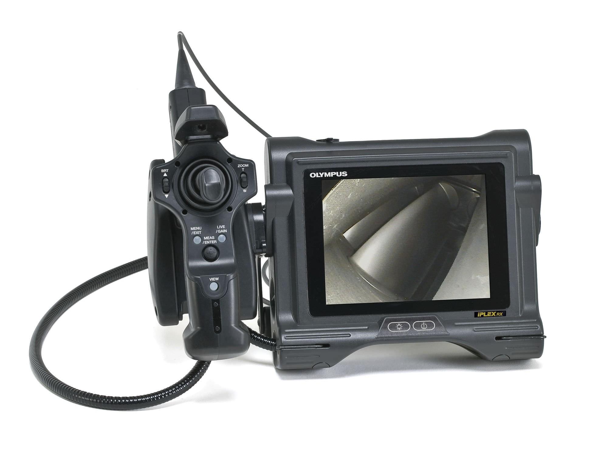 Ge Videoscope Seterms Com